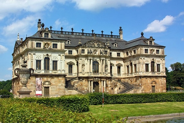 Attractions and Places to Visit in Dresden
